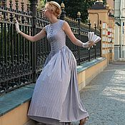 Одежда handmade. Livemaster - original item Dress in Victorian style