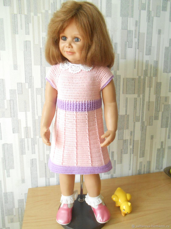 Кардиган+платье