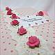 Подарки для новорожденных, ручной работы. Ярмарка Мастеров - ручная работа. Купить Мамины сокровища для девочки. Нежно-розовые. Handmade.