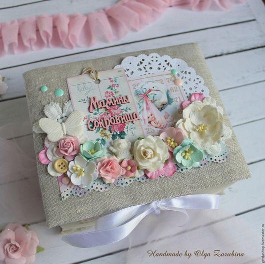 #мамины_сокровища #мамины_сокровища_купить #новорожденная #подарок_на выписку #девочка #первый_год