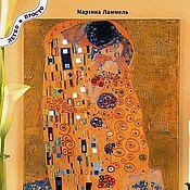 Материалы для творчества handmade. Livemaster - original item books: Famous masterpieces. Collages of posters calendars and wallpapers. Handmade.