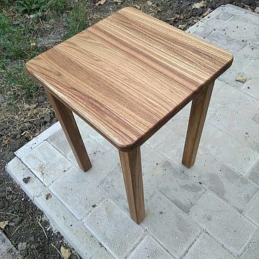 Мебель ручной работы. Ярмарка Мастеров - ручная работа Табуреты: Классика. Handmade.