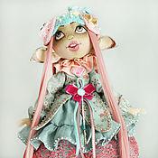 Куклы и игрушки ручной работы. Ярмарка Мастеров - ручная работа Tenderness. Handmade.