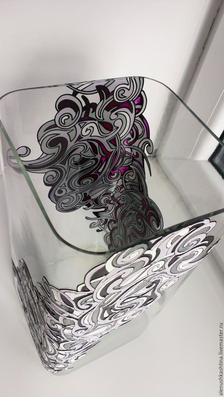 Ваза «Фиолет»