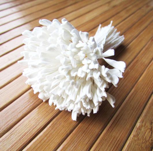 Японские тычинки для лилии, ириса, тюльпана. `САКУРА` - материалы для цветоделия.