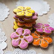 Сувениры и подарки handmade. Livemaster - original item Gingerbread