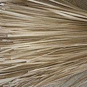 Материалы для творчества ручной работы. Ярмарка Мастеров - ручная работа наполнитель из крафта. Handmade.