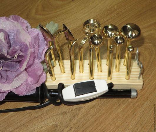 Персональные подарки ручной работы. Ярмарка Мастеров - ручная работа. Купить бульки-инструмент для цветоделия. Handmade. Бульки, цветоделие, рукоделие
