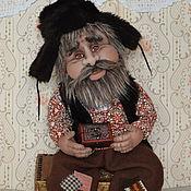 Куклы и игрушки ручной работы. Ярмарка Мастеров - ручная работа Домовой Трофим. Handmade.
