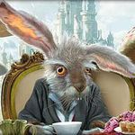 Rabbit House - Ярмарка Мастеров - ручная работа, handmade