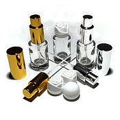 Материалы для творчества handmade. Livemaster - original item Perfume flacon 5 ml. Handmade.