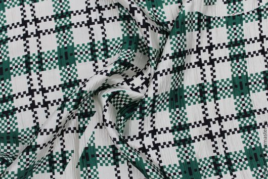 Шитье ручной работы. Ярмарка Мастеров - ручная работа. Купить Платье шелковое. Handmade. Тёмно-зелёный, Платье из шелка, шёлк