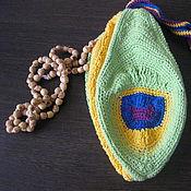 Фен-шуй и эзотерика handmade. Livemaster - original item POUCH FOR the ROSARY