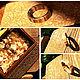 Кольца ручной работы. Заказать Зербано. TT-OL. Ярмарка Мастеров. Ценная порода дерева, интересное кольцо, оригинальное кольцо