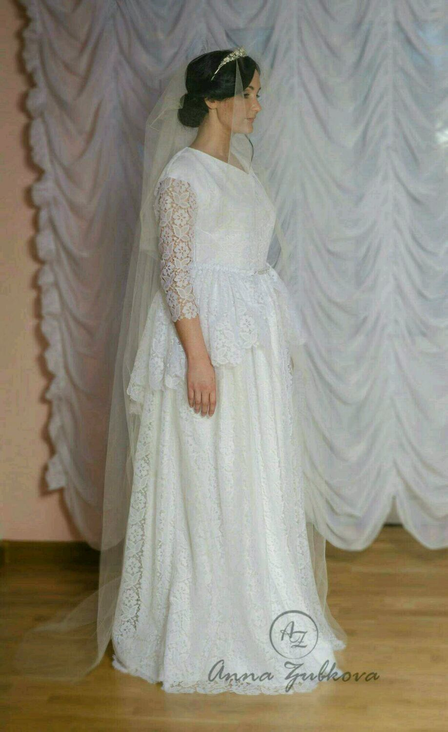 Венчальное платье, Платья, Санкт-Петербург,  Фото №1
