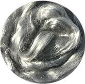 Материалы для творчества handmade. Livemaster - original item Mulberry silk 10g. Handmade.