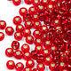 Для украшений ручной работы. Ярмарка Мастеров - ручная работа. Купить Бисер Миюки 8/0 10 Red SL круглый японский бисер Miyuki. Handmade.