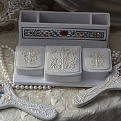 Для дома и интерьера handmade. Livemaster - original item Set dresser for