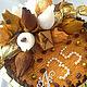 """Кулинарные сувениры ручной работы. Букет из конфет """"Шоколадно-кофейный торт"""". Светлана Смехова (Sweetbyket). Ярмарка Мастеров. Сладкий подарок"""