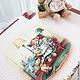 Шитье ручной работы. Ярмарка Мастеров - ручная работа. Купить 375 Отрез для шитья фартука. Handmade. Мир тканей, рождество