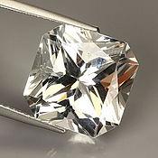 Материалы для творчества handmade. Livemaster - original item Quartz, rock crystal of 11,53 Ct. Handmade.