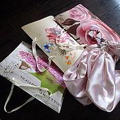 Сувениры и подарки handmade. Livemaster - original item Gift package 2 (three options). Handmade.