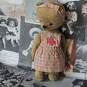 Куклы и игрушки ручной работы. Ярмарка Мастеров - ручная работа Марта (винтаж). Handmade.