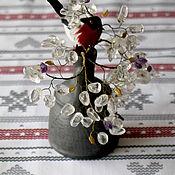 """Для дома и интерьера ручной работы. Ярмарка Мастеров - ручная работа Скатерть """"Новогодняя скандинавия"""" скатерть  новогодняя скатерть. Handmade."""