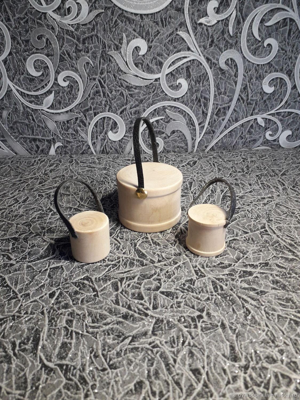 Заготовка барабан, Заготовки для декупажа и росписи, Завьялово,  Фото №1