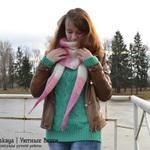 Maya Barkovskaya (maya-crochet) - Ярмарка Мастеров - ручная работа, handmade