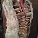 Верхняя одежда ручной работы. Ярмарка Мастеров - ручная работа. Купить жилет из лисы. Handmade. Жилет женский, жилет меховой