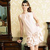 Одежда ручной работы. Ярмарка Мастеров - ручная работа Платье в стиле 20-х годов. Handmade.