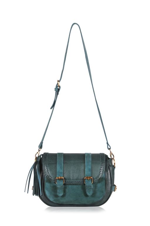 Женские сумки ручной работы. Ярмарка Мастеров - ручная работа. Купить Evermore small – стильная кожаная сумочка. Handmade.