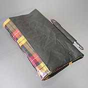 Канцелярские товары handmade. Livemaster - original item Diary SOULDIARY