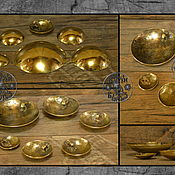 Фен-шуй и эзотерика ручной работы. Ярмарка Мастеров - ручная работа Толи, шаманское зеркало. Handmade.