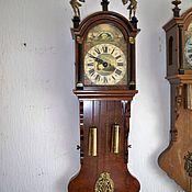 Настенные маятниковые часы 110 см Голландия