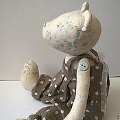 Куклы и игрушки ручной работы. Ярмарка Мастеров - ручная работа Мечтатель. Handmade.