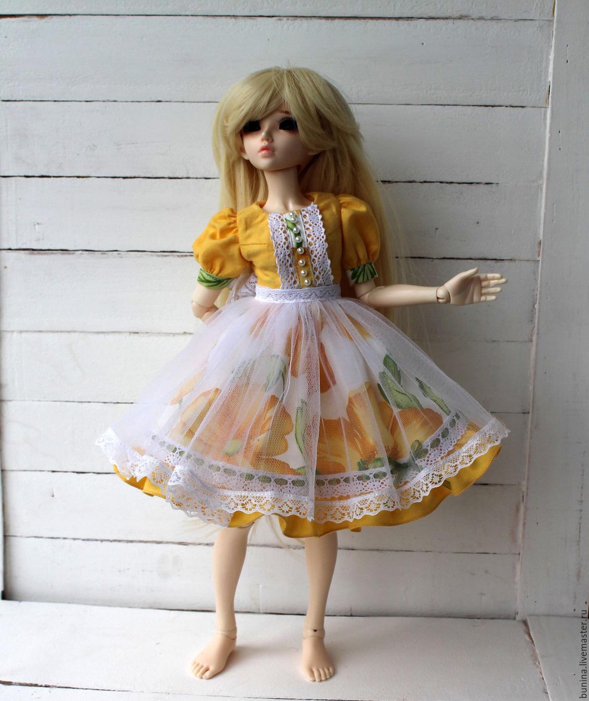 Фото сшить для кукол