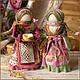 Народные куклы ручной работы. Святозарница. Ольга Миронова. Ярмарка Мастеров. Пасхальная кукла, пасхальный подарок, пряжа