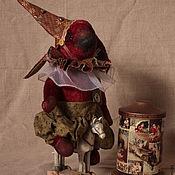 """Куклы и игрушки ручной работы. Ярмарка Мастеров - ручная работа Зайка """"Поль"""". Handmade."""