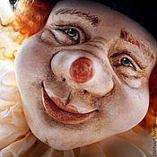 """Куклы и игрушки ручной работы. Ярмарка Мастеров - ручная работа """"Кадриль"""". Handmade."""
