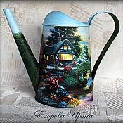 Цветы и флористика handmade. Livemaster - original item The lake House dream. Handmade.