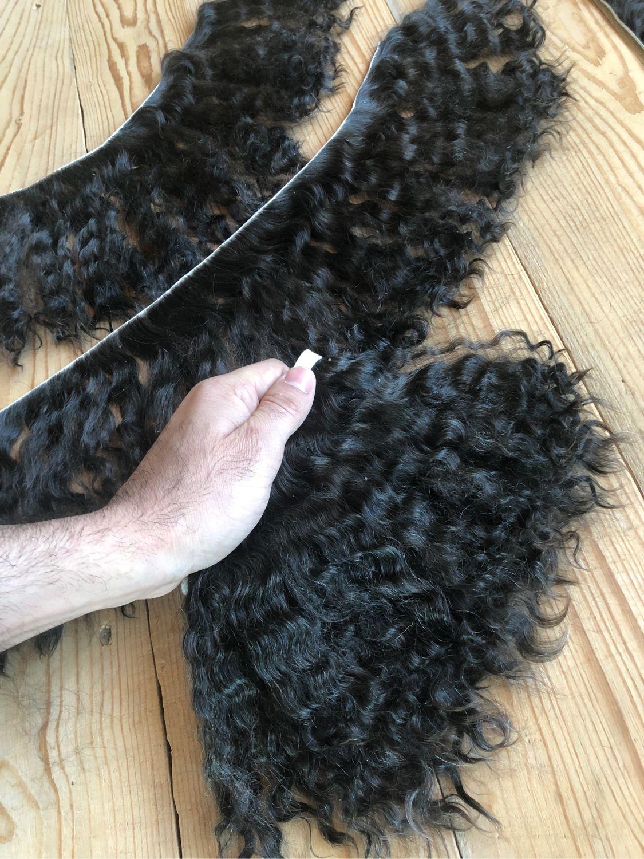 Тресс мохеровый. Волосы для кукол, Волосы для кукол, Махачкала,  Фото №1