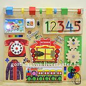 Куклы и игрушки handmade. Livemaster - original item Baseband Module Board