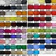 Вы можете заказать головной убор любого размера и цвета, выбрав из представленной палитры цветов шерсти.