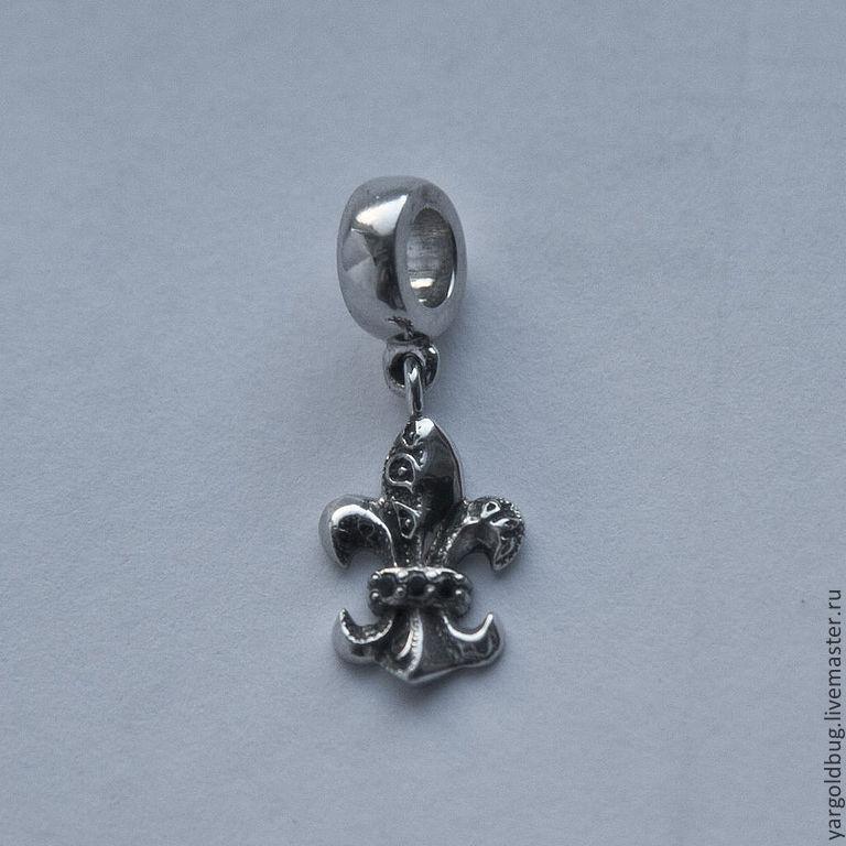 Королевская лилия – купить в интернет-магазине на Ярмарке Мастеров с ... 217db3621cb