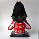 японские куклы нингё купить японские куклы и сувениры купить в москве предметы интерьера в японском стиле купить куклы kimekomi кимекоми купить куклу в японском костюме chochin Мария Ильницкая