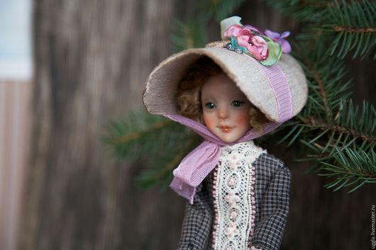 Коллекционные куклы ручной работы. Ярмарка Мастеров - ручная работа. Купить Эгле. Кукла ручной работы. Резерв.. Handmade. Кукла