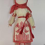 """Куклы и игрушки ручной работы. Ярмарка Мастеров - ручная работа Кукла -оберег"""" Макошь """". Handmade."""