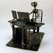Сувениры и подарки handmade. Livemaster - original item Programmer. Handmade.